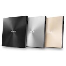 DVD+/-RW ASUS ZenDrive U8M (SDRW-08U8M-U/BLK/G/AS/P2G) Black