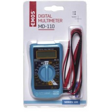 Мультиметр Emos M0320
