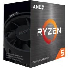 AMD Ryzen 5 5600G (3.9GHz 16MB 65W AM4) Box (100-100000252BOX)