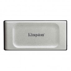 Накопитель внешний SSD Portable USB  500GB Kingston XS2000 Silver (SXS2000/500G)