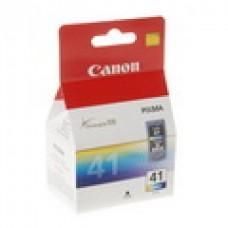 Картридж CANON (CL-41) Pixma iP-1600/2200/6210D/MP-150/170/450 Color (0617B025)