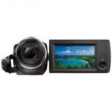 Цифр. видеокамера HDV Flash Sony Handycam HDR-CX405 Black <укр>
