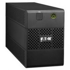 ИБП Eaton 5E 850VA, USB (5E850IUSB) Б/у(без акумулятора, гарантія)