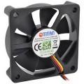 Вентилятор Titan TFD-6015 M 12 Z, 60 мм - TFD-6015 M 12 Z
