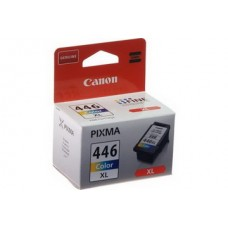Картридж CANON (CL-446XL) PIXMA MG2440/2540 Color (8284B001)