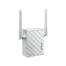 Точка доступа Asus RP-N12 (N300, 1xRJ45, AP/RE/Bridge, 2 внешние антенны)