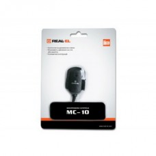 Микрофон REAL-EL MC-10 UAH
