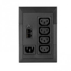 ИБП Eaton 5E 650VA, USB (5E650IUSB) Б/у (без акумулятора, гарантія)