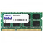SO-DIMM 4GB/2666 DDR4 GOODRAM (GR2666S464L19S/4G)