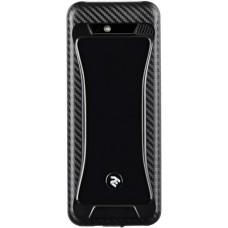 2E E240 Power Dual Sim Black (680576170088)