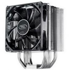 Кулер процессорный Deepcool Ice Blade Pro v2.0, Intel: 2011/1366/1150/1151/1155/1156/775, AMD: FM1/FM2/AM2/AM2+/AM3/AM3+, 161x125x70 мм, 4-pin - Ice Blade Pro v2.0