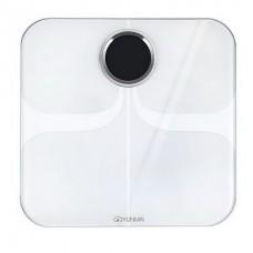 Весы напольные Yunmai Premium White (M1301-WH_)