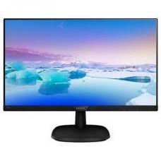 Philips 23.8 243V7QDSB/01 IPS Black - 243V7QDSB/01