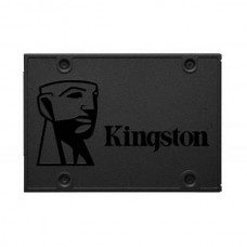 "SSD  240GB Kingston SSDNow A400 2.5"" SATAIII TLC (SA400S37/240G) - SA400S37/240G"