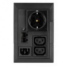 ИБП Eaton 5E 850VA, USB (5E850IUSBDIN)