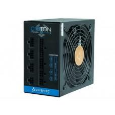 Блок питания Chieftec BDF-750C Proton, ATX 2.3, APFC, 14cm fan, Bronze, modular, RTL