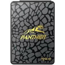 SSD  120GB Apacer AS340 Panther 2.5