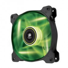 Вентилятор Corsair SP 120 LED Green (CO-9050022-WW) Single Pack, 120x120x25мм, 3-pin, черный - CO-9050022-WW