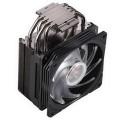 Кулер процессорный Cooler Master Hyper 212 RGB Black Edition (RR-212S-20PC-R1), Intel:2066/2011-3/2011/1366/1156/1155/1150, AMD:FM2+/FM2/FM1/AM3+/AM3/AM2+/AM2/AM4, 158.8x120x79.6, 4-pin - RR-212S-20PC-R1