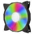 Вентилятор 1stPlayer Firebase G1 RGB Combo; 120х120х25мм, 6-Pin - Firebase G1 RGB Combo