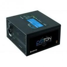 Блок питания Chieftec BDF-400S Proton, ATX 2.3, APFC, 12cm fan, Bronze, RTL