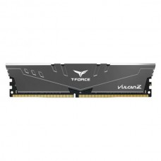 DDR4 8GB/2666 Team T-Force Vulcan Z Gray (TLZGD48G2666HC18H01) - TLZGD48G2666HC18H01