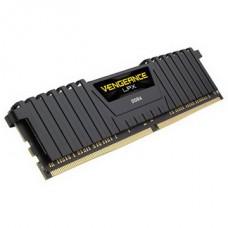 DDR4 2x8GB/3600 Corsair Vengeance LPX Black (CMK16GX4M2C3600C20)