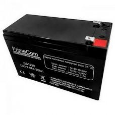 Аккумуляторная батарея FrimeCom 12V 9AH (GS1290) AGM