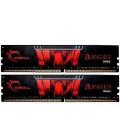 DDR4 2х16GB/3000 G.Skill Aegis (F4-3000C16D-32GISB) - F4-3000C16D-32GISB