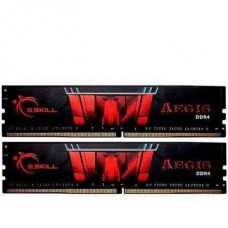 DDR4 2х8GB/3000 G.Skill Aegis (F4-3000C16D-16GISB) - F4-3000C16D-16GISB
