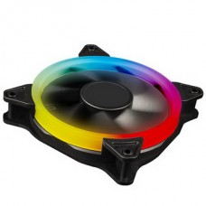 Вентилятор 1stPlayer R2 RGB LED bulk; 120х120х25мм, 4-pin