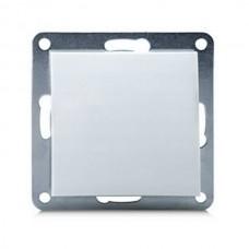Выключатель SVEN Comfort SE-60019 промежуточный (переключатель) одинарный скрытого типа белый UAH