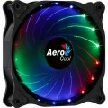 Вентилятор Aerocool Cosmo 12 FRGB Molex, 120х120х25 мм - Cosmo 12 FRGB Molex