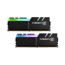 DDR4 2х16GB/3200 G.Skill Trident Z RGB (F4-3200C16D-32GTZR) - F4-3200C16D-32GTZR