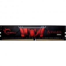 DDR4 8GB/2400 G.Skill Aegis (F4-2400C15S-8GIS) - F4-2400C15S-8GIS