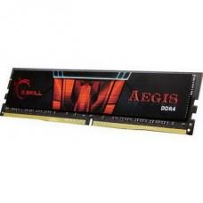 DDR4 16GB/2400 G.Skill Aegis (F4-2400C15S-16GIS)