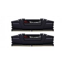 DDR4 2х8GB/4000 G.Skill Ripjaws V Black (F4-4000C18D-16GVK)