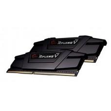 DDR4 2x16GB/3600 G.Skill Ripjaws V Black (F4-3600C18D-32GVK)