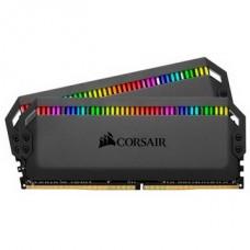 DDR4 2x8GB/3600 Corsair Dominator Platinum RGB Black (CMT16GX4M2C3600C18) - CMT16GX4M2C3600C18