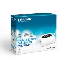 Принт-сервер TP-Link TL-PS110U (USB + Lan)