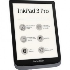 Электронная книга PocketBook InkPad3 Pro 740 Metallic Grey (PB740-2-J-CIS)