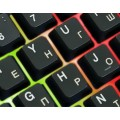 Клавиатура REAL-EL Comfort 7001 Black USB UAH - EL123100035