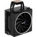 Кулер процессорный Aerocool Cylon 4, Intel:2066/2011/1156/1155/1151/1150/775, AMD:AM4/AM3+/AM3/AM2+/AM2/FM2/FM1, 160 х 126 х 76 мм, 4-pin - Cylon 4
