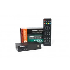 Тюнер DVB-T2 Romsat T8008HD