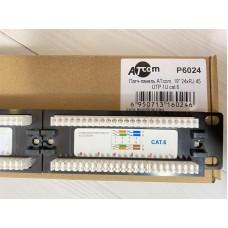 Патч-панель ATcom P6024 19