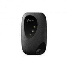 Беспроводной 3G маршрутизатор TP-Link M7200 (N300,OLED-дисплей, DC-HSPA+/HSPA+/HSPA/UMTS, 1xmicroUSB, 1xSIM, 2000 мАч)