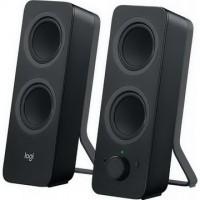 Аккустическая система Logitech Z207 Black (980-001295)