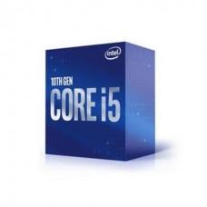 Intel Core i5 10400 2.9GHz (12MB, Comet Lake, 65W, S1200) Box (BX8070110400)