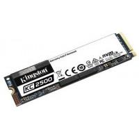 SSD  1000GB Kingston KC2500 M.2 2280 PCIe NVMe 3.0 x4 3D TLC (SKC2500M8/1000G)