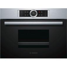 Духовой шкаф Bosch CDG634AS0